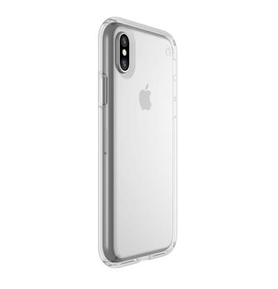 iphone x transparent case