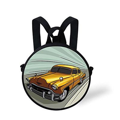 Qoo10 - iPrint Toddler Preschool Backpack 750826da975e1