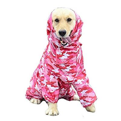 d6c969c38a0 Qoo10 - [iroiro] Pangu Puppy Raincoat Chuou University Small dog pet  Raincoat ... : Pet Supplies