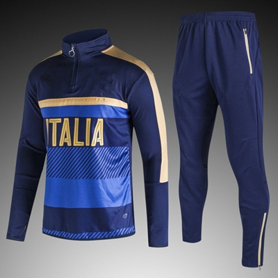 Qoo10 - Italian national team football training suits Italy football ... 6c36e072c7