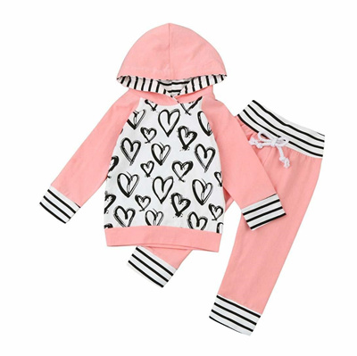 f017d4f2b Qoo10 - Iumei iumei Toddler Infant Baby Boys Girls Long Sleeve ...