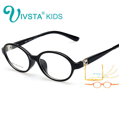 Qoo10 - IVSTA Kids Frames Eyewear Optical Eyeglasses Round Glasses ...