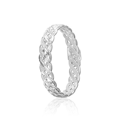 sterling jewelry women bead ring large cheap rings silver for collections online stackable compressor all buy
