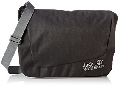 61e3786d80 Qoo10 - Jack Wolfskin Surry Hill Messenger Bag : Men's Bags & Shoes