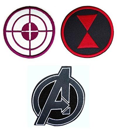 Qoo10 Jandc Family Owned Jc Family Owned Marvel Avengers