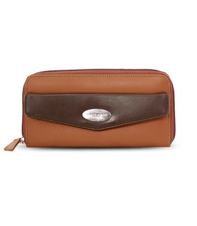 d7009ff8aa Qoo10 - JANIRA WALLET   Bag   Wallet