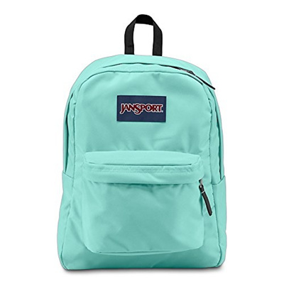 Qoo10 - JanSport Backpack Multi Tone SUPERBREAK, SUPER FX ...