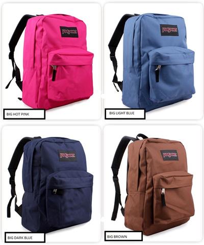 Qoo10 - Jansport backpacks! JANSPORT BAGS SALES LIMITED TIME ONLY ...