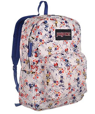 5c750952800 Qoo10 - JanSport Disney Superbreak Backpack (One Size