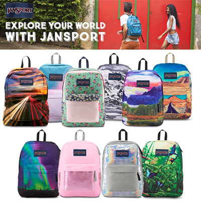 f9c2e704e4a7 Qoo10 -  JanSport  HIGH STAKES   2018 REILLY Backpack School bag ...