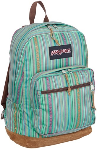 2f72cf2015 Qoo10 - JanSport Right Pack Laptop Backpack- Sale Colors   Men s ...