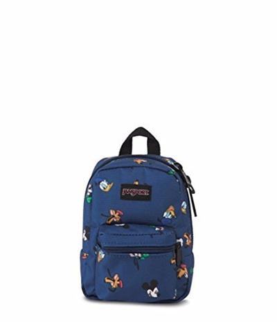 2507a854050 Qoo10 - JanSport Unisex Disney Lil Break Pouch (Gang Dot)   Fashion  Accessories
