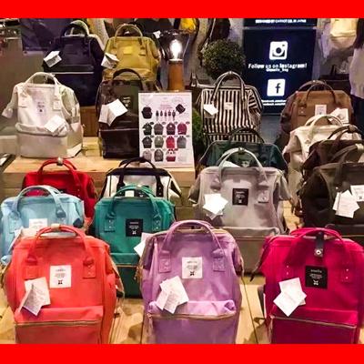 cffdb23e27 ... best service c94ac beb86 ❤100% Original Japan ANELLO BACKPACK ❤ school  bag travel backpack  new ...