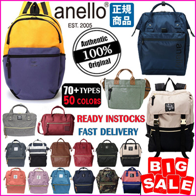 ... Original ANELLO BACKPACK❤TRAVEL. prev next. video