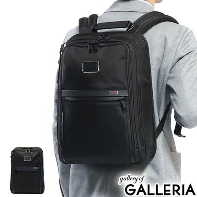 f29c37528eab [Japan genuine] Tumi Ruck TUMI Alpha 3 Alpha 3 Business Backpack Business  Bag A4
