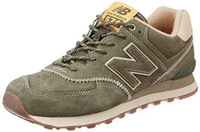 sélection premium 829df f8d1f Qoo10 - [JAPAN] [New Balance] new balance sneakers NB ML574 ...
