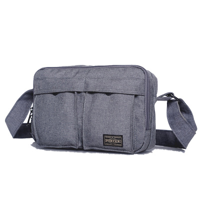 cd67e57878 Qoo10 - Japan s Yoshida Porter series nylon shoulder bag for men and women  in ...   Men s Bags   Sho.