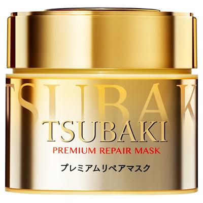 Qoo10 - Japan Shiseido Tsubaki Premium Repair Hair Mask ...
