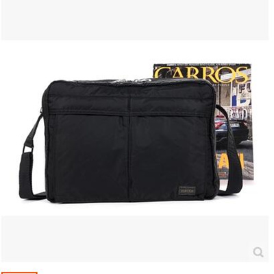449cd15c03 Qoo10 - Japan Yoshida PORTER Messenger bag mens shoulder waterproof nylon  casu...   Bag   Wallet