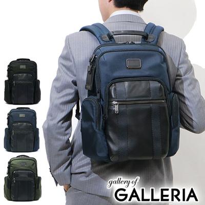 3fd526de2 【Japanese genuine】 Tumi TUMI ALPHA BRAVO Alpha bravo rucksack Davis  Backpack Davis backpack Tumi