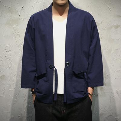 Kimono Plus Size Tops