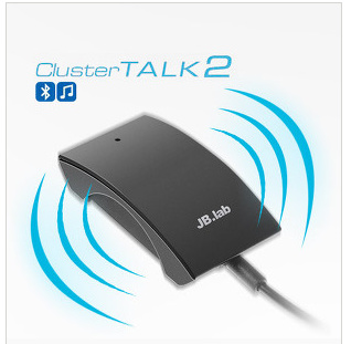 [JB lap]JB lap Cluster Talk Bluetooth /Compatible with phones supporting  Bluetooth