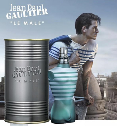 7243f951d Qoo10 - JEAN PAUL GAULTIER LE MALE 125ML : Perfume & Luxury Beauty