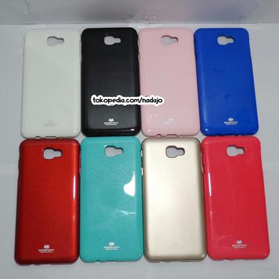 best authentic 21b9a ce850 Jelly Case Mercury Samsung J7 Prime