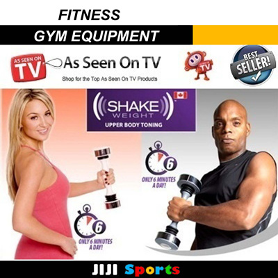 faa4f727e5905  As Seen On TV  Shake weight  Shake Dumbell Reduce Arm Fat Exercises