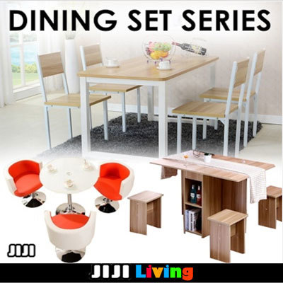 Qoo10 Dining Table Sets Furniture Deco