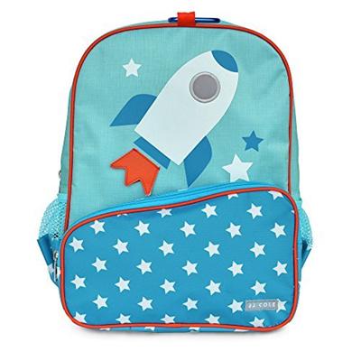 c90e69f2c8d7 Qoo10 - (JJ Cole) Little JJ Cole Toddler Backpack   Kids Fashion