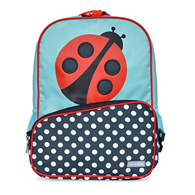 92f064649a77 Qoo10 - JJ Cole Toddler Backpack   Kids Fashion