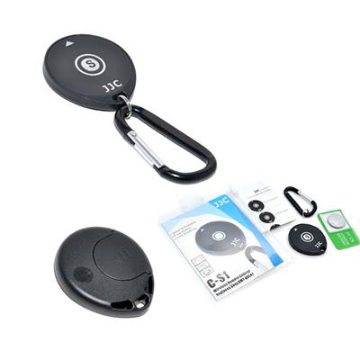 JJC C-S1 Climbing Buckle Remote Control Wireless Shutter Release For Sony  A7II NEX-5C A6000 A77II A7