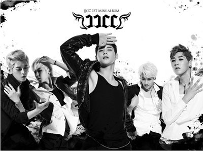 JJCC - BING BING BING (1st Mini Album) [1 CD]