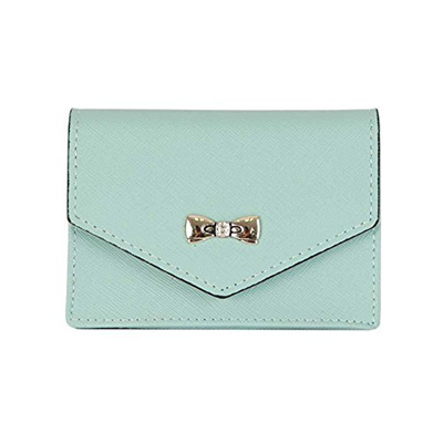 qoo10 jnjstella women s genuine leather name card holder card