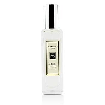 Jo Malone Basil & Neroli Cologne Spray (Asli Tanpa Box) 30ml/1oz