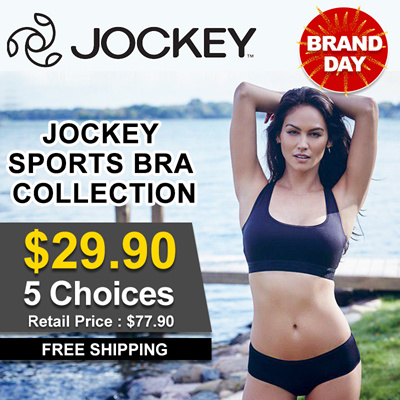 caf71bba61d8d fit to viewer. prev next.  BRAND DAY  JOCKEY SPORTS BRA COLLECTION!