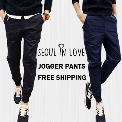 Buy low price, high quality jogger pants with worldwide shipping on stilyaga.tk