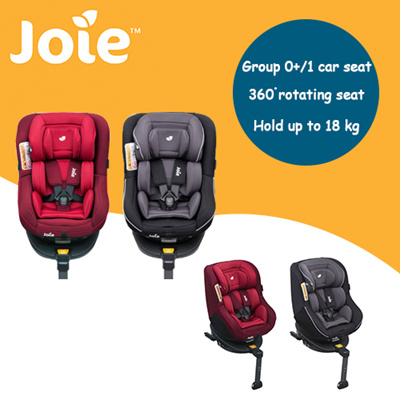 qoo10 joie spin 360 baby maternity. Black Bedroom Furniture Sets. Home Design Ideas