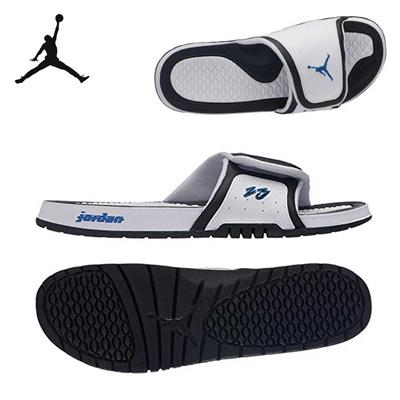 detailed look 6c7b8 d92a0 [Nike]Jordan Hydro X Retro Slippers