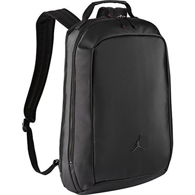 760fa92c6a4 Jordan JORDAN BACKPACK unisex-adult backpacks BA8062-010 MISC - BLACK BLACK