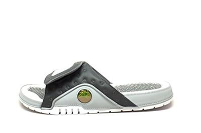 59e0d62eab0 Qoo10 - (Jordan) Jordan Nike Men s Hydro XIII Retro Sandal-684915 ...