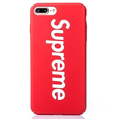 Qoo10 Joseche Supreme Iphone 7 Plus Case 8 Fa Mobile Accessori