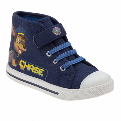 Qoo10 - Josmo Character Shoes Kids Paw Patrol High Top Boys Sneakers   Baby    Maternity 88660ff231f