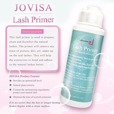 3109c173703 Qoo10 - JOVISA Lash Primer : Skin Care