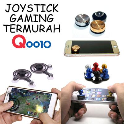 Joystick Mobile Gamepad Fling Mini / Joystick MINI / Joystick v3 Gaming Stick Mobile Legend Stick