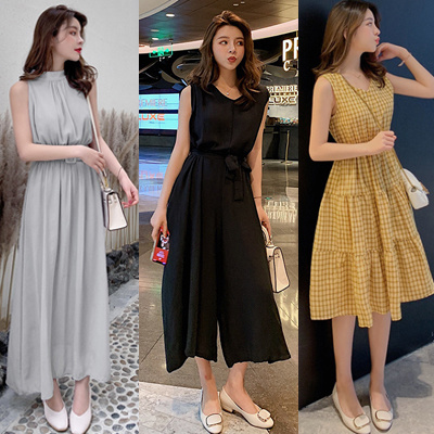Jsunze★★★Dream Dresses 2019 New Korean Style High Quality for  ★Casual★Office★Dinner★D