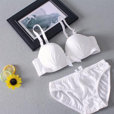 c29cb89e59 Qoo10 - Junior high school students without rims girls underwear panties  small...   Underwear   Sock.