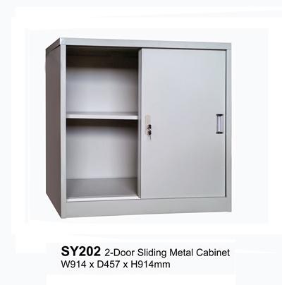 qoo10 - metal cabinet : furniture & deco 2 door metal file cabinet