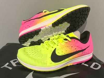 Nike Free Run OC Sneakers Runners US10.5   Men's